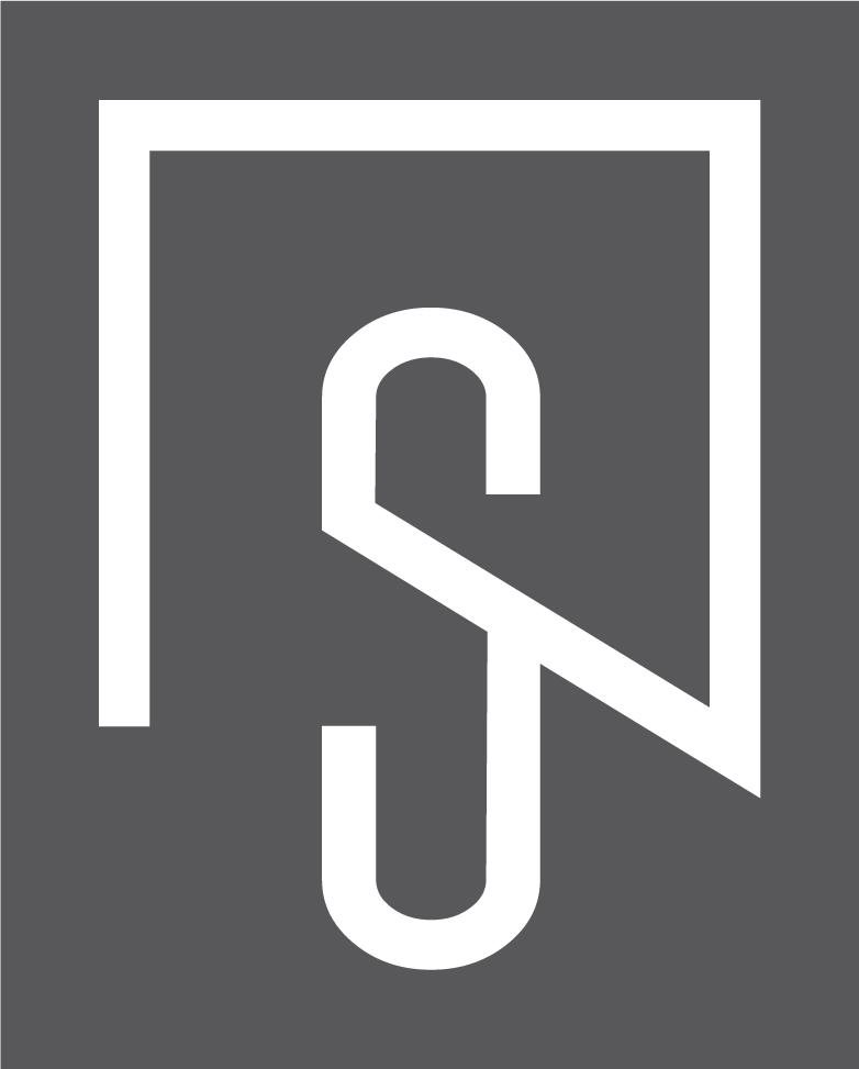 Set The Stage Logo Letter